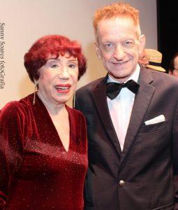 Berta Loran e Fernando Reski