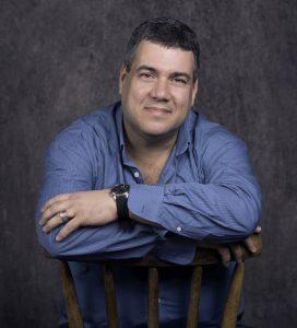 João Luiz Azevedo
